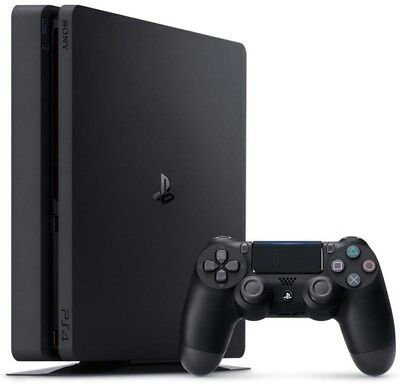 Sony PlayStation 4 Slim (CUH-2216B) 1TB F-Chassis für 242,91€ (statt 277€)