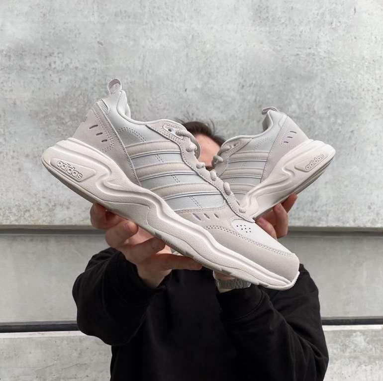 Adidas Strutter Herren Sneaker für 37,28€inkl. Versand (statt 60€)