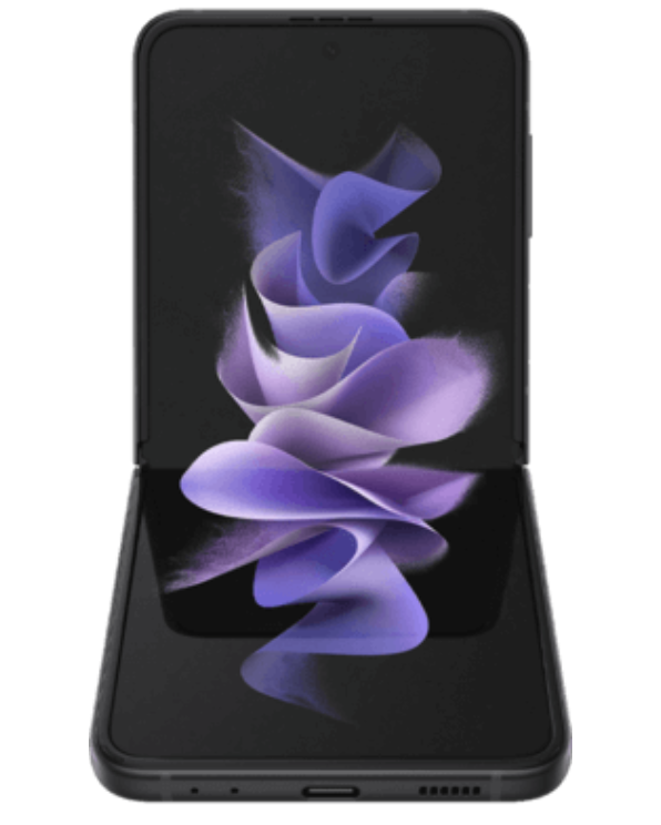 Samsung Galaxy Z Flip3 5G 128 GB (49€) + MD VF green Allnet Flat mit 15GB LTE für 29,99€ mtl.