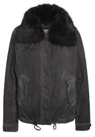 Bis zu 40% Rabatt auf alle Jacken bei Camp David & Soccx, z.B. Damen Jacke 67€