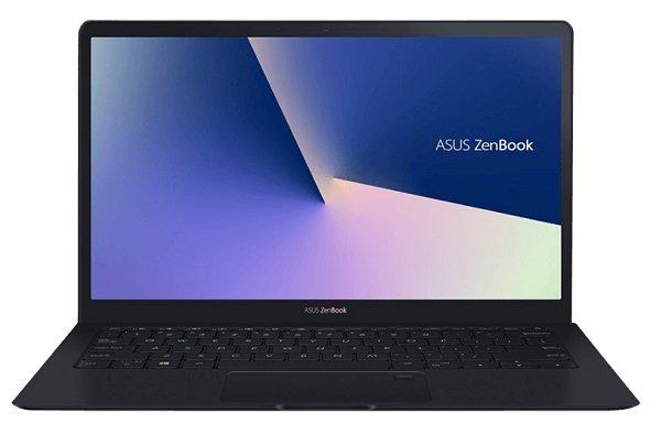 ASUS ZenBook S UX391UA-EG022T mit 512GB SSD, i7 Prozessor, 16GB RAM für 1099€