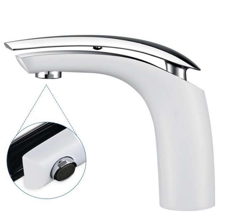 Homelody Waschtischarmatur Wasserhahn für 39,99€ inkl. Versand (statt 78,99€)