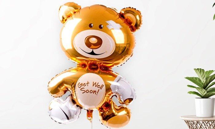 Groupon: 13€ Wertgutschein für Heliumballons von Valentins für 5,20€