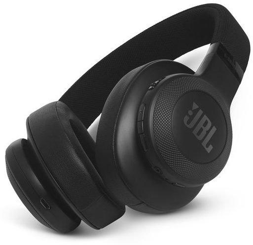 JBL E55BT Over-Ear Kopfhörer (bis zu 20 Stunden Batterielaufzeit) für je 59€ inkl. Versand (statt 75€)