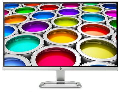 "HP 27ea – 27"" Full HD Monitor mit IPS-Panel für 149€ inkl. Versand (statt 179€)"