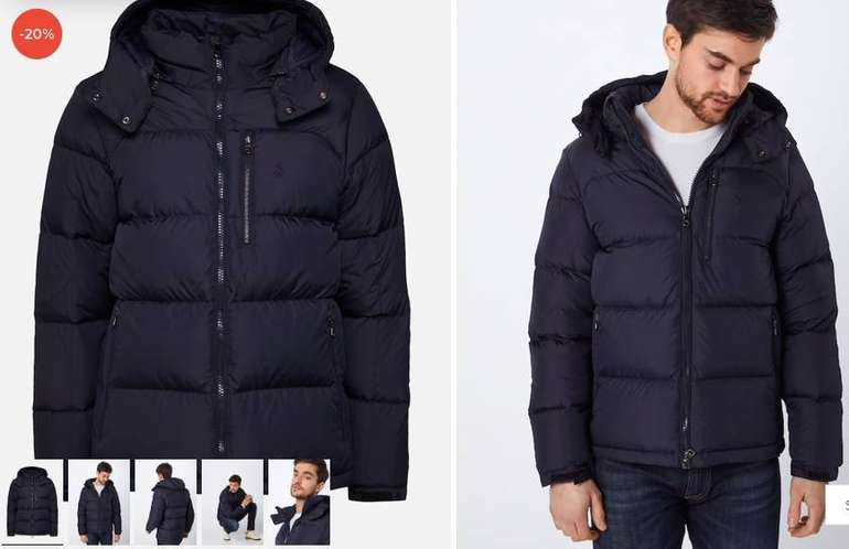 Polo Ralph Lauren Herrenjacke