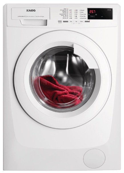AEG L68480FL Waschmaschine (8kg, 1400U/Min., A+++) nur 299€ inkl. Versand