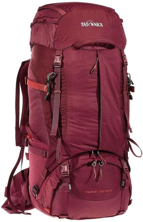 Tatonka Trekkingrucksack Yukon 50+10 Women (2 Farben) ab 72,37€ inkl. Versand (statt 155€)
