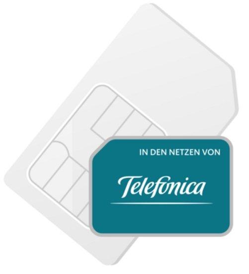 mobilcom debitel o2 Allnet-Flat mit 20GB LTE (225 Mbit/s) für 14,99€ im Monat (mtl. kündbar)