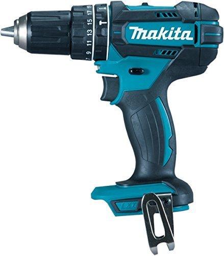 Makita DHP482Z (18V, 62Nm) für 53,10€ inkl. Versand (statt 65€)