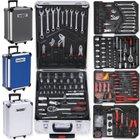 Masko Werkzeugkoffer (Trolley) mit 969 Teilen für 62,70€ inkl. Versand