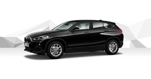 Privat + Gewerbe: BMW X2 sDrive i18 für 159€ Brutto mtl. leasen (LF: 0,47)