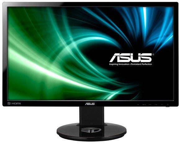 "Asus VG248QE 24"" Gaming Monitor mit TN-Panel (1ms) für 194€ inkl. Versand"
