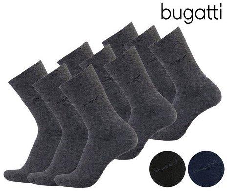 9 Paar Bugatti Business-Socken für 20,90€ inkl. Versand (statt 28€)