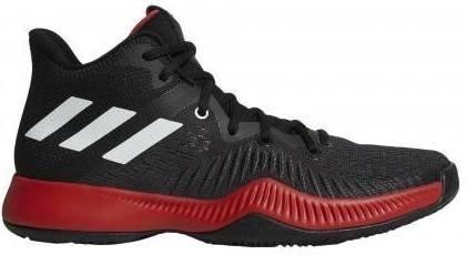 Adidas Mad Bounce Herren Basketballschuhe für 69,96€ inkl. Versand (statt 82€)