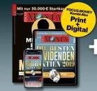 Halbjahresabo: Focus Money inkl. Digital Zugang für 109,20€ + 90€ Scheck