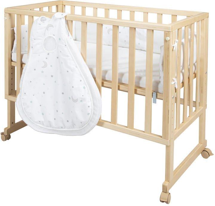 Roba Stubenbett safe asleep 3in1 für 143,95€ inkl. Versand (statt 170€)