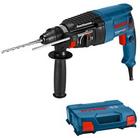 Bosch GBH 2-26 RE Professional SDS-Plus inkl. L-Case Koffer für 109€ inkl. VSK