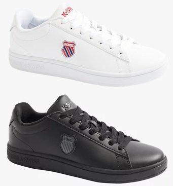 K-Swiss Sneaker Court Shield für 38,99€ inkl. Versand (statt 59€)
