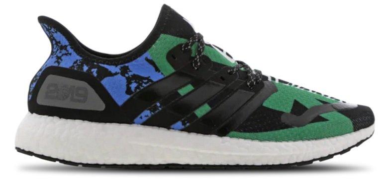 adidas Performance AM4 X Paris Herren Sneaker für 49,99€ (statt 120€?)