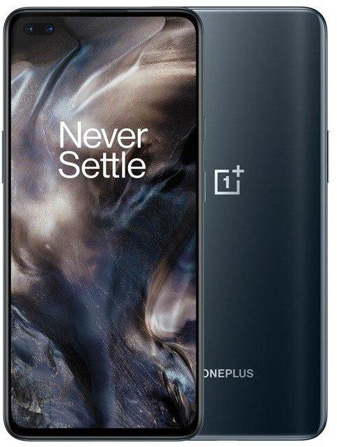 OnePlus Nord 8GB RAM und 128GB Speicher (4,95€) mit Congstar Allnet Flat M (8GB LTE) für 19,50€ mtl.