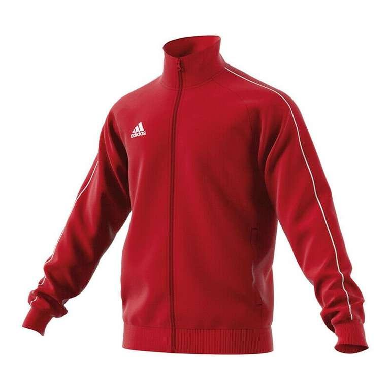 Adidas Performance Core 18 Trainingsjacke Herren in 4 Farben für je 16,95€ (statt 19€)