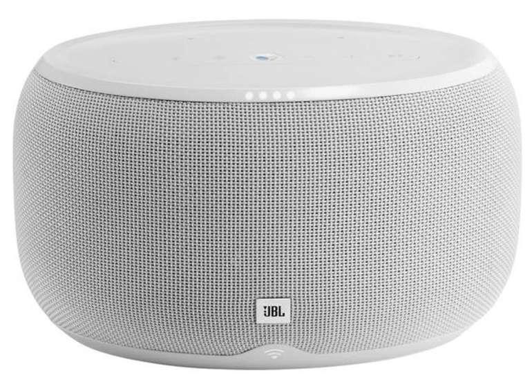 JBL Link 300 Bluetooth-Lautsprecher mit Sprachsteuerung für 99€ (statt 128€)