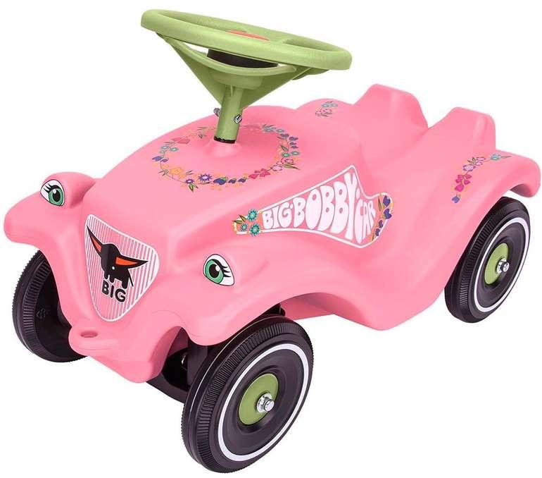 Big Bobby Car Classic mit Flüsterrädern für 30,45€ inkl. Versand (statt 40€)