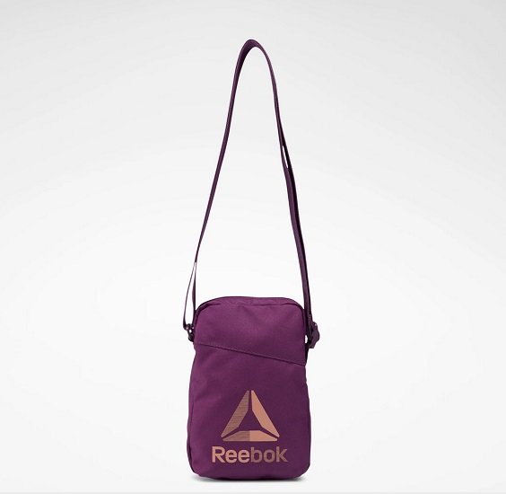 Reebok Training Essentials City Bag für 6,80€ (statt 13€)