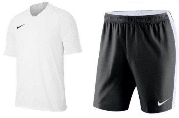 2-tlg. Nike Strike Trikotset für 29,95€ inkl. Versand (statt 41€)