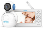 "Homiee Video Babyphone mit 5"" LCD Monitor & 300m Wireless Verbindung für 112,49€"