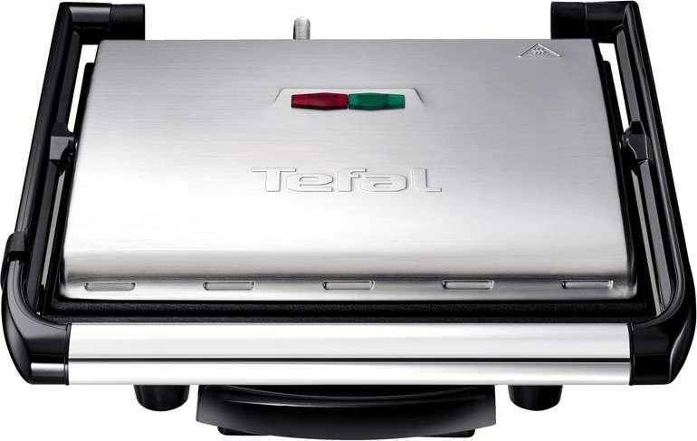 Tefal Kontaktgrill Inicio GC241D für 44,82€ inkl. Versand (statt 55€)