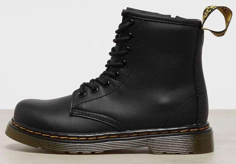 Onygo: 20% Rabatt auf Dr. Martens Schuhe - z.B. Dr. Martens Kids 1460 Junior Softy T für 71,99€ (statt 99€)