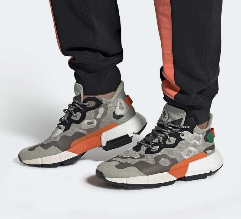 Adidas Originals Unisex Sneaker POD-S.32 ML für 55,99€ inkl. Versand (statt 101€)