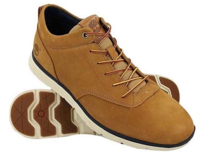 Timberland Killington Half Cab Herren Schuhe für 70,90€ inkl. Versand (statt 86€)