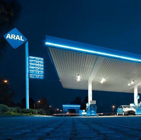 ARAL: 2 Cent je Liter sparen auf eine Tankfüllung mit bis 50 Liter (bundesweit)