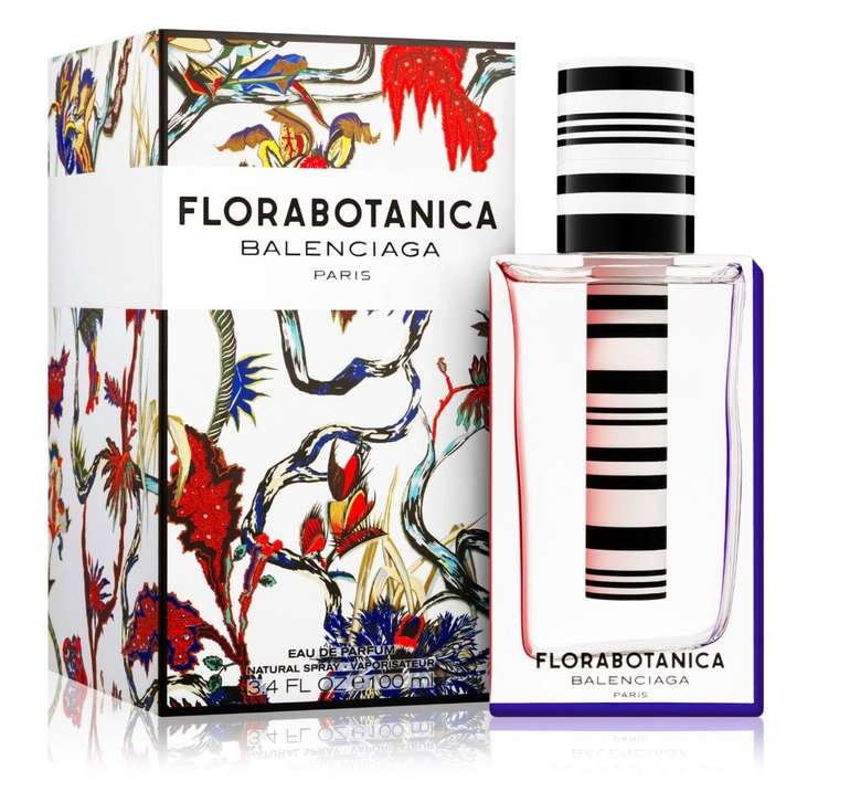 100ml Balenciaga Florabotanica Damen Eau de Parfum für 43,50€ inkl. Versand (statt 63€)