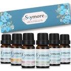 Skymore - 6 ätherische Öle à 10 ml im Geschenk Set für 7,68€ (Prime)