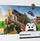 Microsoft XBox One S 1 TB + Fortnite für 166€ (statt 211€)