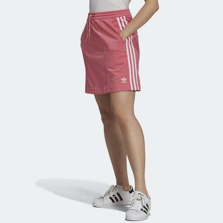 Adidas Originals Adicolor Classics Tricot Rock in 2 Farben für je 24,50€ (statt 35€) - Creators Club