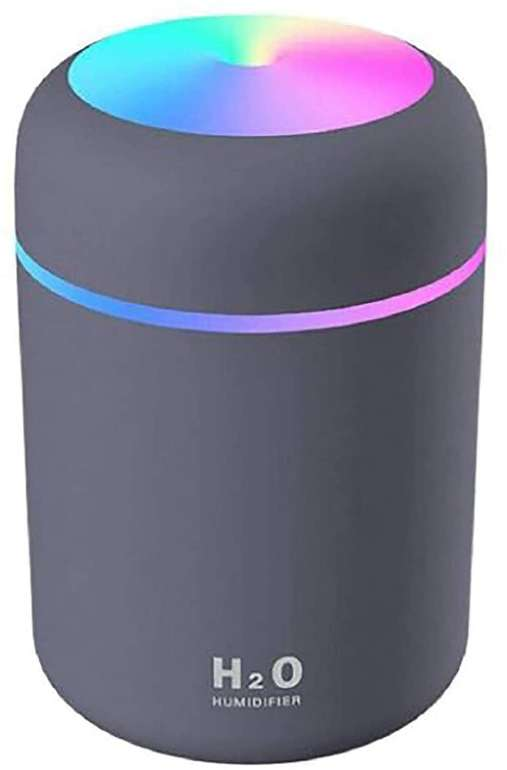 Aishna Mini Luftbefeuchter für 7,79€ inkl. Prime Versand (statt 13€)