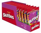 12er Pack Skittles Wild Berry Beutel (je 160g) ab 12,95€ inkl. Prime (statt 19€)