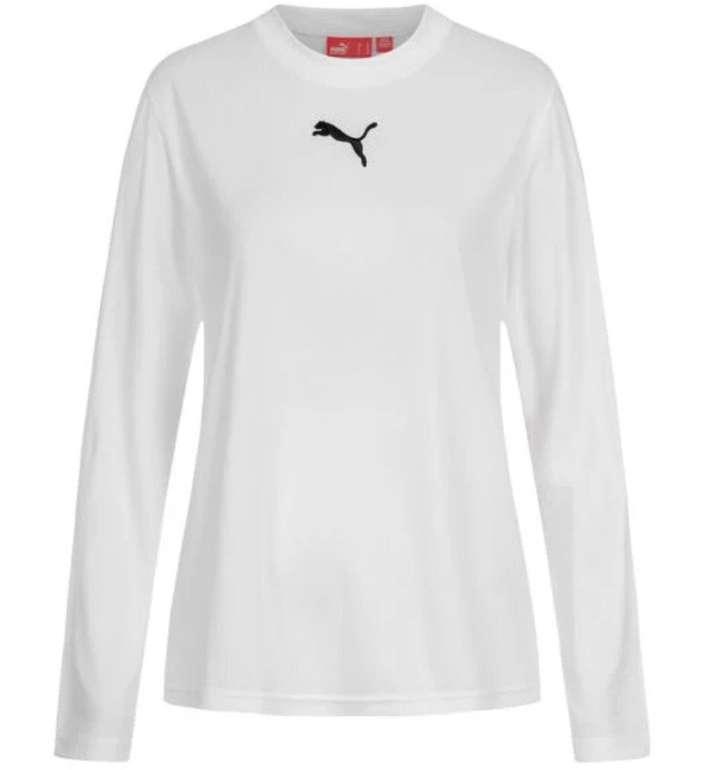 Puma V5.06 Damen Langarm Trikot (versch. Farben) für je 7,28€ inkl. Versand (statt 12€)