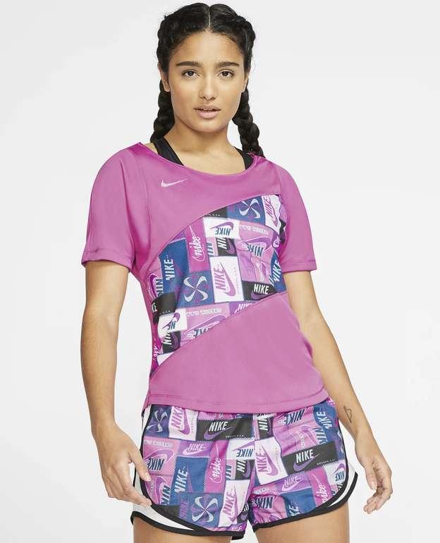 Nike Damen Laufoberteil in 2 Farben für je 19,93€ inkl. Versand (statt 27€) - Nike Membership