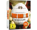 Die Dinos - Die komplette Serie auf 9 DVDs nur 19,27€ inkl. Versand