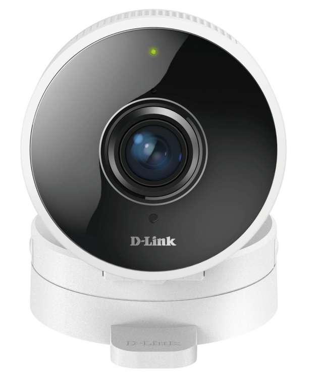 D-Link DCS-8100LH IP Kamera für 94,99€ inkl. Versand (statt 105€)