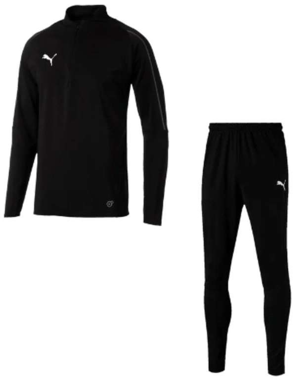 Puma Final Training Set F03 (Hose + Zip Top) für 37,98€ inkl. Versand (statt 50€)