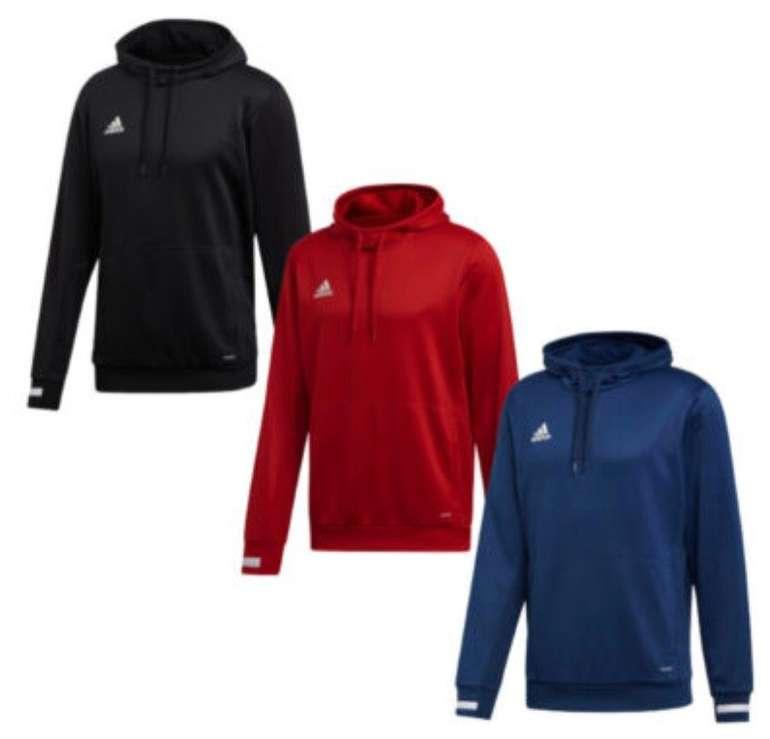 Adidas Performance Team 19 Herren Hoody für 23,96€ inkl. Versand (statt 30€)