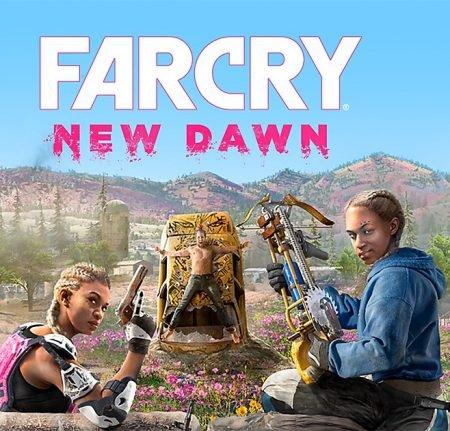 Far Cry New Dawn (uPlay, PC) als Download Code für 17,69€