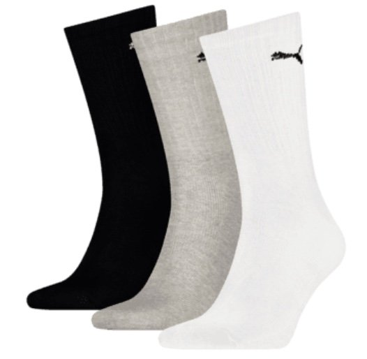 24er Pack Puma Sport Socken für 39,95€ inkl. Versand (statt 45€)